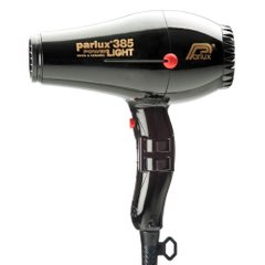 Фен Parlux Powerlight 385 P851T-черный 2150 Вт