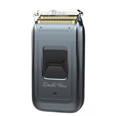 Профессиональный шейвер для бритья TICO Professional Titanium Foil Shaver Double Force 100404